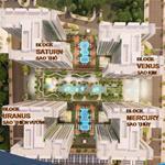 Chỉ 1.47 tỷ  căn hộ Q7-SAIGON RIVERSIDE 54  tiện ích cạnh Phú Mỹ  PKD FULL nôi thất
