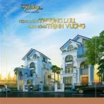 Biệt thự saigon mystery villas, tầm nhìn triệu đô bên sông sài gòn quận 2