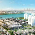 Không gian sống lý tưởng cùng dòng sông Sài Gòn xanh mát , đẳng cấp giới thượng lưu