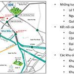 """Căn hộ đẹp""""GREEN TOWN"""" Bình Tân, 68m2, huớng đông"""