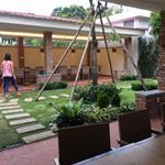 Bán căn hộ River Garden, Thảo Điền, mặt tiền đường Nguyễn Văn Hưởng.