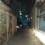 Cho thuê nhà 4 tầng khu vực an ninh ngay trung tâm quận Thủ Đức giá 11tr/tháng.