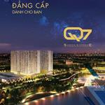 Cơ hội sở hữu căn hộ view sông Sài Gòn giá chỉ 2,7 tỷ/ 86m2 tầng cao tầm nhìn thoáng đãng