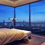 Đặt chỗ lấy quyền ưu tiên sở hữu căn hộ 3PN 86m2 dự án Sài Gòn Riverside Quận 7