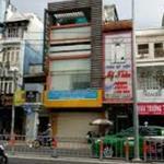 Bán Nhà Mặt Tiền Cống Quỳnh Quận 1,Căn Duy Nhất bề ngang 7m dt:7,6x11m, Giá bán 33 tl.
