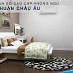 Mở bán block đầu tiên căn hộ cao cấp ven sông Q7 - 3 phút đến Phú Mỹ Hưng - 1,6 tỷ/căn