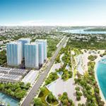 Căn hộ Đào Trí mặt tiền 40m Q7 SAIGON RIVERSIDE  chỉ 1.4 tỷ/căn PKD CK 3-18%