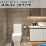 Tận hưởng cuộc sống cao cấp với căn hộ thông minh sát Phú Mỹ Hưng Q.7