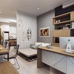 Cơ hội sở hữu căn hộ Shop Office ngay quận 4 giá từ 1,55 Tỷ.