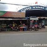 Kẹt tiền làm ăn tôi cần bán 260m2 đất thổ cư, MT Nguyễn Thị Tú, giá 1,5 tỷ, SHR, LH: 0901820998.