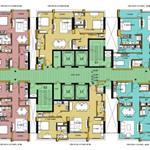 Chủ đầu tư Phúc Long mở bán căn hộ giá rẻ. Mua nhà trả góp 6tr/tháng căn 60m2 giá 1.25 tỷ