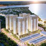 Chỉ 250 Triệu - sở hữu căn hộ ngay trung tâm. Khu căn hộ The Panorama