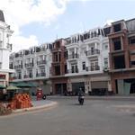 Bán nhà KDC Cityland Center Hills ngã 6 quận Gò Vấp. 5x20m, trệt + 3 lầu