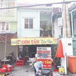Cho thuê nhà phốQuận Bình ThạnhTP.HCM, mặt tiền đường, Đường, Sổ hồng