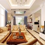 Bán nhà DT 4.8x20m, 6 lầu, thang máy-góc 2MT đường Trần Hưng Đạo, P7, Q5.  HĐ thuê 110 tr/th