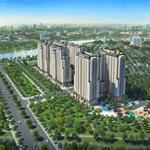 Chỉ 368 Triệu Sở Hữu căn hộ 2PN,2WC Q8. MT Nguyễn Văn Linh, full nội thất cao cấp