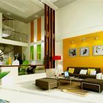 Bán nhà mặt tiền đường Ngô Gia Tự, Quận 10. DT 4x18m, 4 lầu đẹp, KD nội thất sầm uất_AT