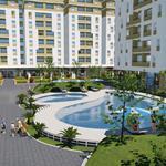 Mở bán Block P3 và P4 căn hộ Cityland Park Hills đường Phan Văn Trị, p10, quận Gò Vấp. Có căn 1 PN