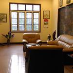 Bán Nhà Biệt Thự Phố Lạc Trung, Phương Vĩnh Tuy, Quận Hai Bà Trưng, Hà Nội - Diện Tích 192m2