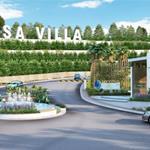 Sang nhượng villa - biệt thựPhan ThiếtBình Thuận, Sentosa Villa, Gía Chỉ 7tr/m2