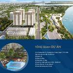 Căn hộ Q7 - Tận hưởng cuộc sống xanh ven sông Sài Gòn - 3 phút đến Phú Mỹ Hưng