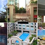 Căn hộ cao cấp 3PN The Manor1 cho thuê