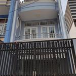 Bán nhà hẻm xe tải 112 Trần Văn Kiểu, Q.6. Khu dân cư Bình Phú thông ra Đại lộ Võ Văn Kiệt