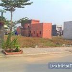 Đất xây trọ giá rẻ, sổ hồng riêng, khu vực chỉ xây trọ dành cho công nhân, 500tr/nền