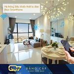 Sở hữu căn hộ Smarthome Saigon Riverside liền kề Phú Mỹ Hưng giá từ 1,4 tỷ, thanh toán dài hạn