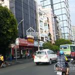 Bán nhà MT Trần Khắc Chân, góc Trần Quang Khải, Quận 1. DT 4x25m, 2 lầu đẹp giá 25 tỷ TL