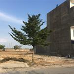 Nhượng lại lô đất gần thổ cư SHR gần trường học đường Trần Văn Gìau