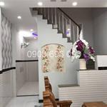 Nhà bán gấp nội thất cao cấp giá 3,55 tỷ (Thương lượng) thuộc phường 9 quận Gò Vấp.