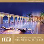 Bảng giá và tiến độ dự án Sài Gòn Mia - chiết khấu đến 350 triệu. Phòng QL dự án