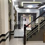 Bán nhà Gò Vấp mới 100% giá mềm 3.55 tỷ (Thương lượng) thuộc phường 11.