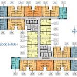 Sở hữu căn hộ smarthome 53m2 view hồ bơi, giá 1,4 tỷ, thanh toán theo tiến độ