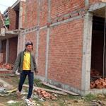 Bán đất TL 10, 5x25m, SHR, Tiện Kinh Doanh, Xây Trọ giá 800 triệu (giá 100%).