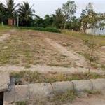 Bán đất mặt tiền đường Đinh Đức Thiện – Bình Chánh. 700 tr, DT 120m2.