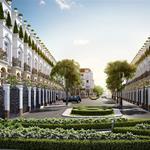 Bán biệt thự khu đẳng cấp siêu giàu mặt tiền Phạm Văn Đồng