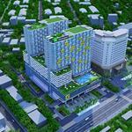 Cơ hội đầu tư hot 2018, mở bán đợt 1 DA cao cấp officetel Charmington Tân Sơn Nhất