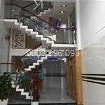 Bán nhà quận Gò Vấp đường Nguyễn Oanh phường 6 giá 5.65 tỷ(Thương lương), nhà mới 100%.