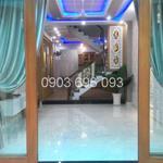 Bán nhà đường Phạm Văn Chiêu quận Gò Vấp, nhà khu đồng bộ rất đẹp giá 4,95 tỷ (Thương lượng)