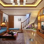 Cần bán gấp nhà mặt tiền đường Trần Hưng Đạo, P2, Q5 (4.5 x 16m) nhà 3 lầu đẹp