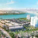 Biệt thự ven sông khu compound duy nhất tại Thạnh Mỹ Lợi, Quận 2, giá 84 triệu/m2