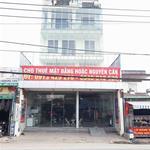 Bán / Sang nhượng villa - biệt thựQuận 9TP.HCM, mặt tiền đường, Nguyễn Duy Trinh, Sổ hồng