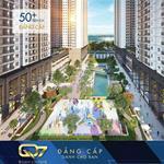 Căn hộ mặt tiền đường Đào Trí thu hút khách hàng an cư và nhà đầu tư
