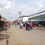 Đất nền giá rẻ chỉ 520tr, SHR, Gần chợ, KHC Lê Minh Xuân, không gì tốt hơn để đầu tư