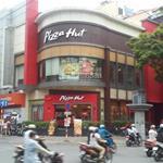 Bán nhà MT Quận 5 = đường Trần Hưng Đạo - DT nhà 82m2 , 5 lầu đẹp, HĐ thuê cao 85 triệu/th