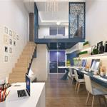 Căn hộ Office Tel dự án Lavida Plus ngay cửa ngõ Phú Mỹ Hưng, ký HĐMB 25%, trả góp 2%/tháng