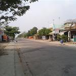 Chính chủ cần bán lô đất thổ cư mt QL 13, đường 30m, khu dân cư hiện hữu, an ninh sạch sẽ.