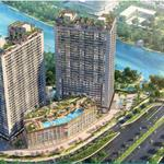 Mở bán căn hộ cao cấp Phú Mỹ Hưng ven sông, 75m2, 2,5 tỷ/căn. Tặng ngay 6 chỉ vàng